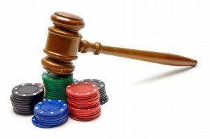 хазартни закони