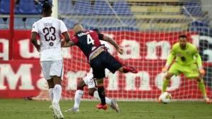Torino loses in six goal thriller against Cagliari