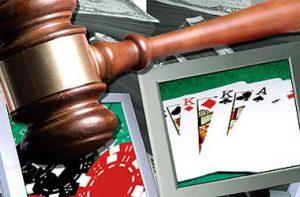 вид хазартни закони
